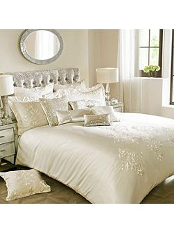Chandelier super king duvet cover