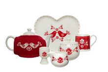 Scandi Christmas Dinnerware Range
