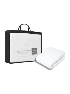 Luxury Hotel Collection Hotel lux microfibre mattress protectors