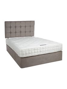 Sleepwell 1200 Divan and Mattress Range