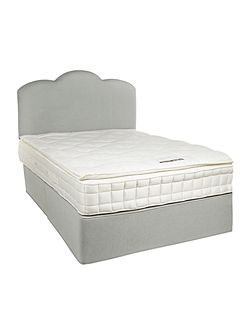LINEA Home by Hypnos Sleepcare 1400 double sprung