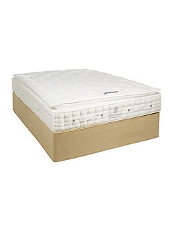 Sleepcare 2800 double SE divan set imperio 501