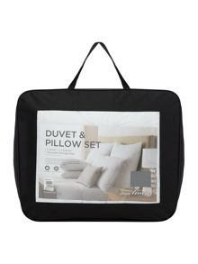 Linea Guest duvet & pillow bed set range