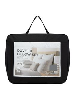 Kingsize Guest Bed Set