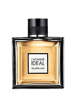 L`Homme Ideal Eau de Toilette 100ml