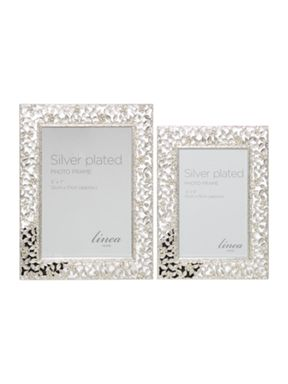 Linea Leaf Design photo frame range
