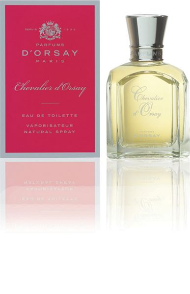 Parfums D'Orsay Chevalier D`Orsay
