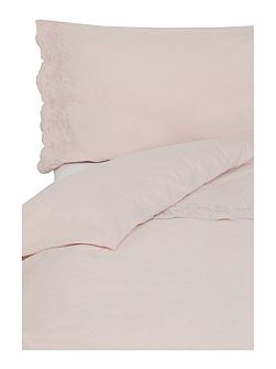 Woodrose king duvet cover