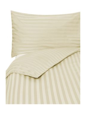 Luxury Hotel Collection 300 Thread Count Sateen Stripe