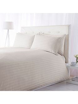 Luxury Hotel Collection 300tc wide sateen stripe SKDC