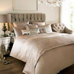 Allegra Shell bed linen range