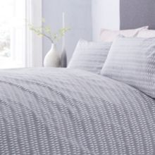 Living by Christiane Lemieux Mono ikat bedding range