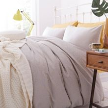 Dickins & Jones Buttercup bedding range