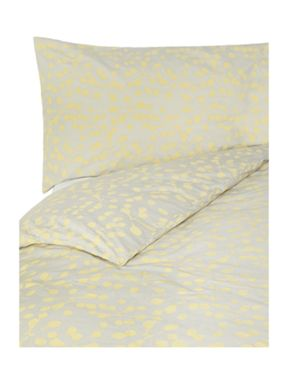 Living by Christiane Lemieux Pollen print bedding range