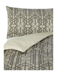 Living by Christiane Lemieux Blake Jacquard bedding range