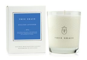 True Grace VillageEnglishLavender fragrance range