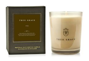 True Grace Manor Fig fragrance range