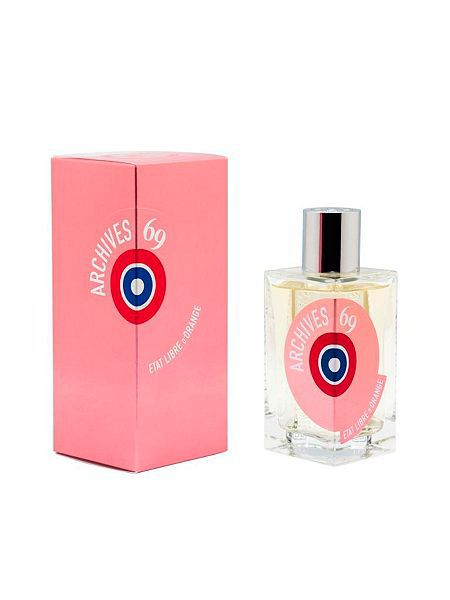 Etat Libre d'Orange Archives 69 Eau de Parfum 100ml