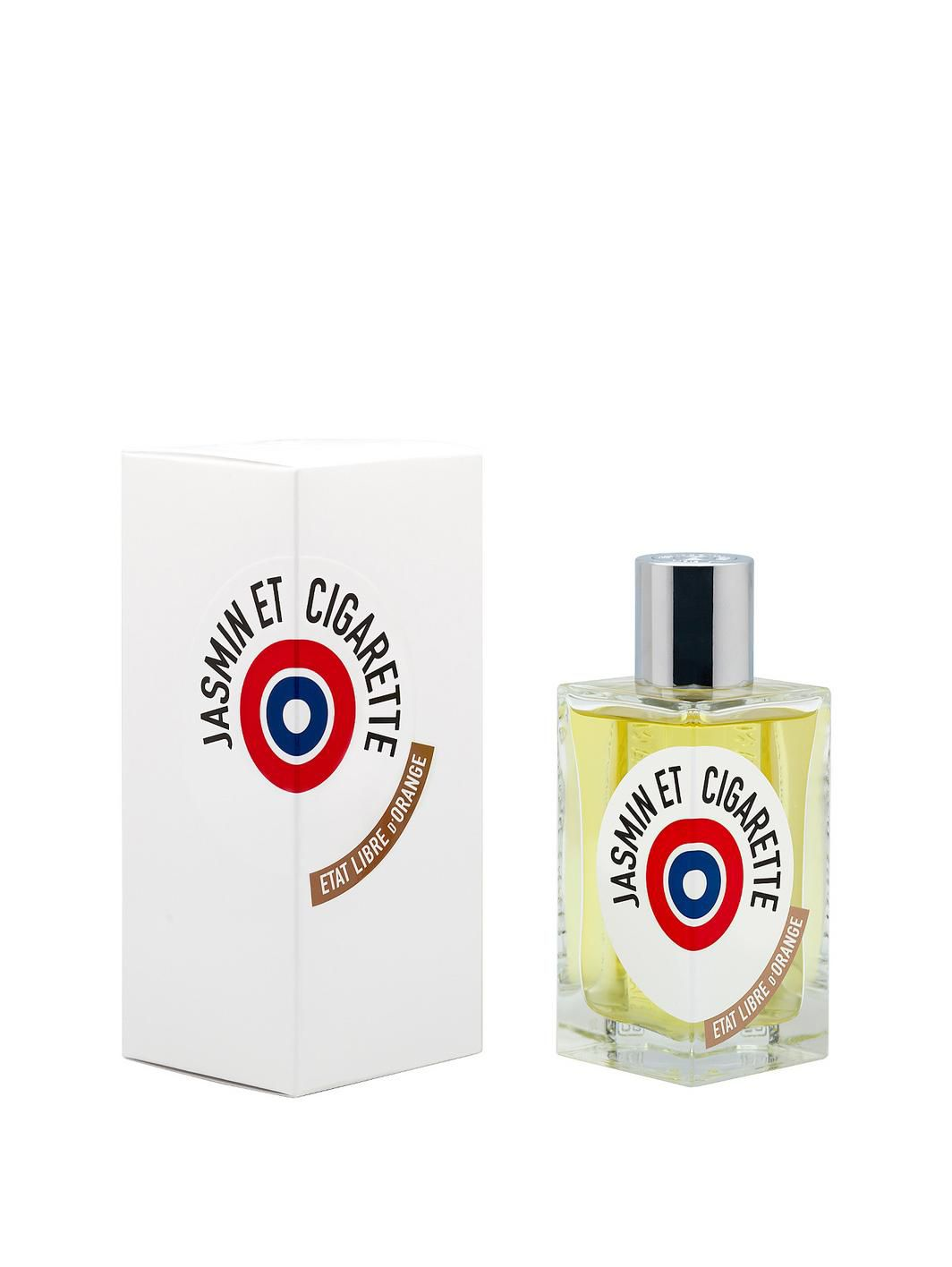 Etat Libre d'Orange Etat Libre d'Orange Jasmin et Cigarette Eau de Parfum 50ml