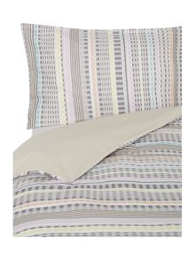 Juxtapose bedding range