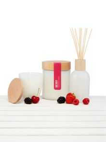 Linea Berries Fragrance Range