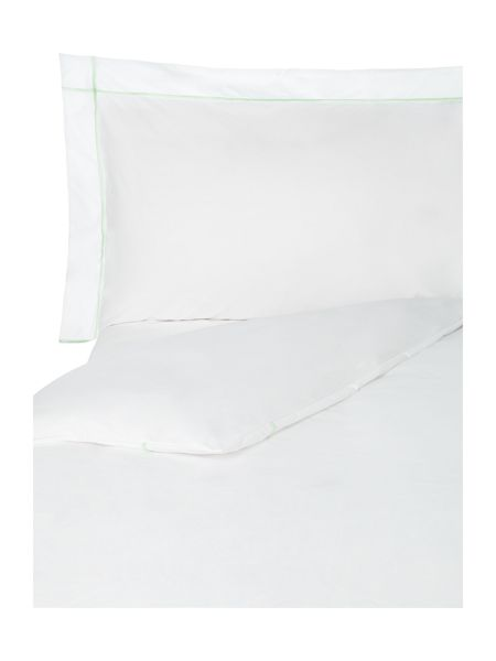 Yves Delorme Athena thevert double flat sheet