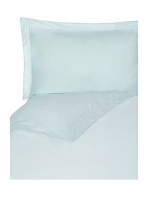 Yves Delorme Triomphe Glace bed linen range