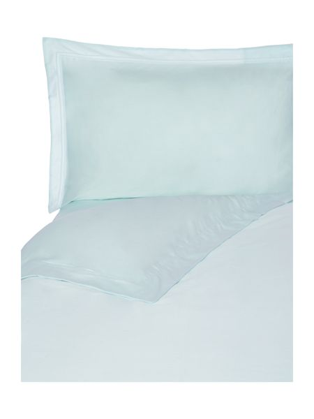 Yves Delorme Triomphe glace king pillow case