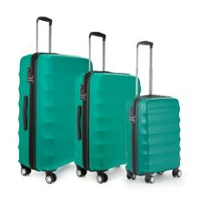 Antler Juno Teal Luggage Range