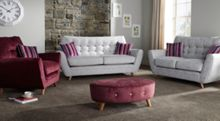 Linea Riva Furniture Range