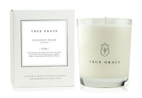 True Grace Village Coconut Palm Range