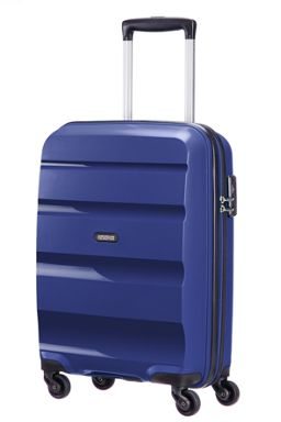 American Tourister Bon Air Navy Luggage set