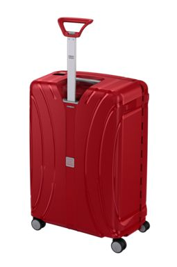 American Tourister Lock n roll Red luggage set