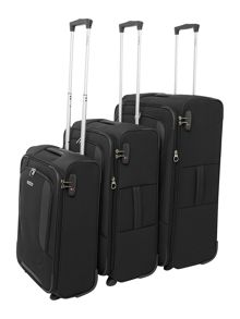 The Arvanon Luggage set