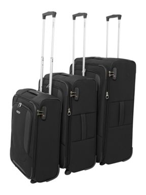 Samsonite The Arvanon Luggage set