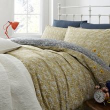 Dickins & Jones Jenny floral print bedding range