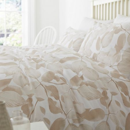 Linea Hana single duvet cover set