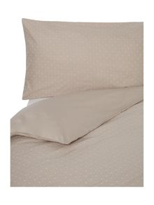 Dickins & Jones Skye housewife pillowcase pair