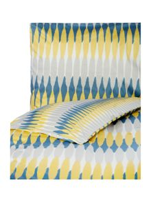 Living by Christiane Lemieux Harper bedding range