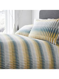 Harper double duvet cover