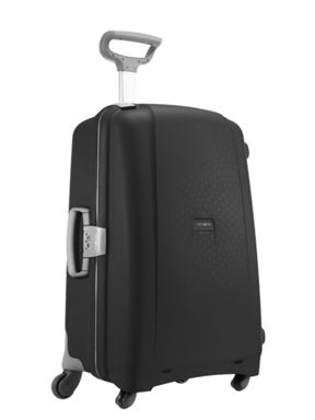 Samsonite Aeris Black Luggage range