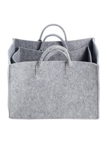 Gray & Willow Felt Basket Range