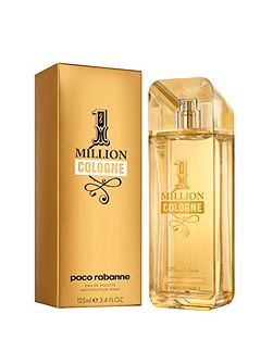 1 Million Eau de Cologne 125ml