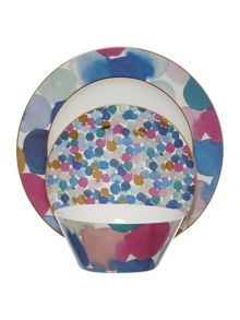 Linea Diffusion china dinnerware range