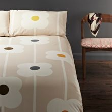 Orla Kiely Giant Abacus pillowcase pair