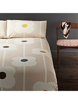 Giant Abacus king duvet cover