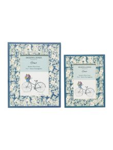 Dickins & Jones Dickins & Jones Leaf Print Frame Range