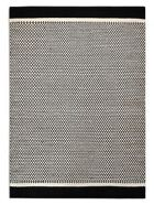 Plantation Rug Co. Belle 100% Wool Rug Range - White Stripe