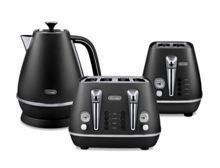 Delonghi Delonghi Distinta Black Range