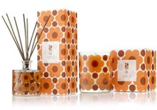 Orla Kiely Orange Rind Range